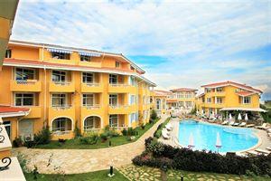 Hotel BLUE ORANGE SOZOPOL