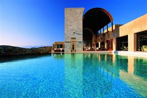Hotel BLUE PALACE LUXURY COLLECTION CRETA