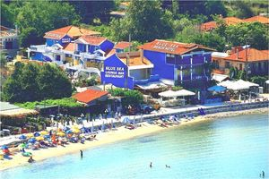 Hotel BLUE SEA BEACH HOTEL THASSOS