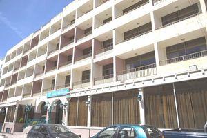 Hotel BLUE SEA SANTA MARIA BUGIBBA
