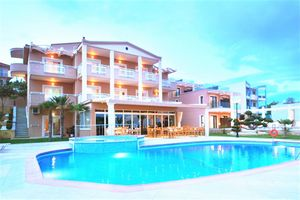 Hotel BLUE VIEW THASSOS