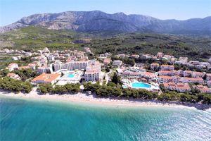 Hotel BLUESUN HOLIDAY VILLAGE AFRODITA Tucepi
