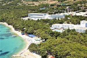 Hotel BLUESUN BORAK Insule Croatia