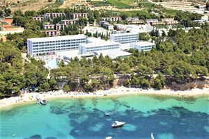 Hotel BLUESUN GRAND ELAPHUSA Insule Croatia