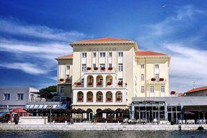 Hotel BO HOTEL PALAZZO Porec