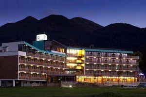 Hotel BOHINJ PARK ECO BOHINJ