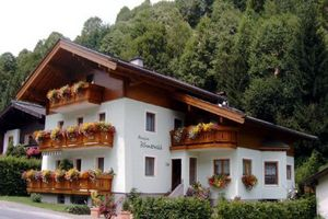 Hotel BOHMERWALD SAALBACH HINTERGLEMM