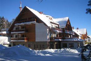Hotel BOLFENK MARIBORSKO POHORJE
