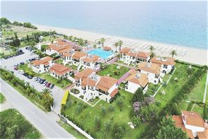 Hotel BOMO ASSA MARIS BEACH HALKIDIKI