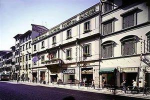 Hotel BONCIANI FLORENTA