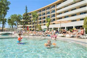 Hotel HVD BOR SUNNY BEACH