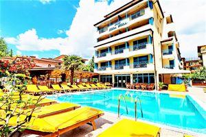 Hotel BORA BORA SUNNY BEACH
