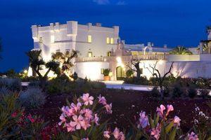 Hotel BORGOBIANCO RESORT Puglia