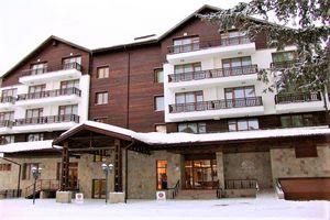 Hotel BOROVETS HILLS BOROVETS