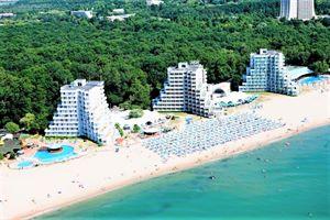 Hotel BORYANA ALBENA