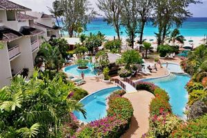 Hotel BOUGAINVILLEA BEACH RESORT CHRIST CHURCH