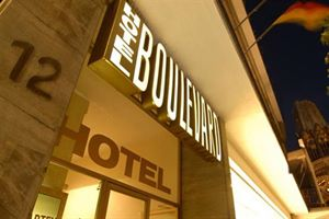 Hotel BOULEVARD BERLIN