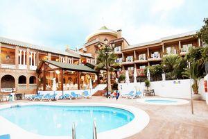 Hotel BOUTIQUE CALAS DE ALICANTE Benidorm