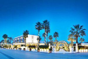 Hotel BOUTIQUE ESPLANADE PAESTUM INSULA ISCHIA