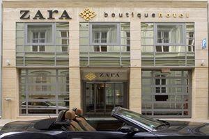 Hotel BOUTIQUE ZARA BUDAPESTA