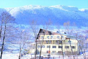 Hotel BRAN BELVEDERE INTERNATIONAL Bran