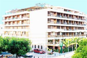 Hotel BRASCOS CRETA