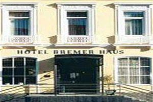 Hotel BREMER HAUS BREMEN