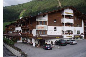Hotel BRENNERSPITZ STUBAITAL