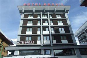 Hotel BREUIL AOSTATAL