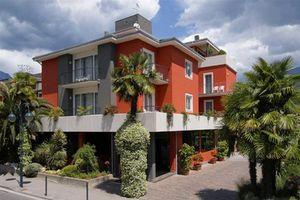 Hotel BRIONE LACUL GARDA
