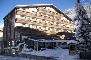 Hotel BRISTOL ZERMATT