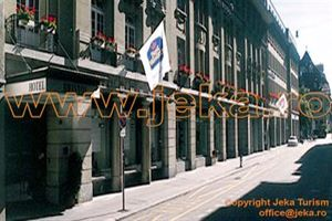 Hotel BRISTOL BERNA