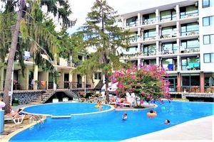 Hotel BRIZ Nisipurile de Aur