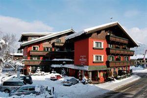 Hotel BRUCKENWIRT KITZBUHEL LAND