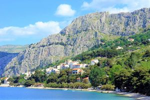 Hotel BRZET Dalmatia Centrala
