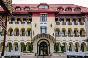 Hotel BULEVARD Predeal