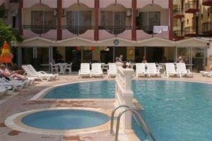 Hotel BURAK DIDIM