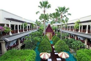 Hotel BURASARI RESORT PHUKET