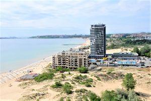 Hotel BURGAS BEACH SUNNY BEACH