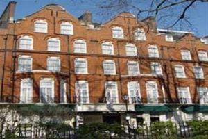 Hotel BURNS LONDRA