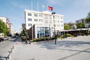 Hotel BUYUK TRUVA CANAKKALE