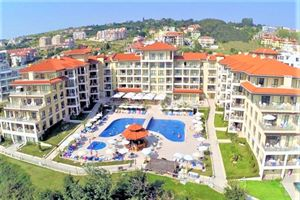 Hotel BYALA BEACH RESORT OBZOR
