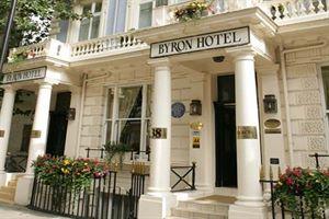 Hotel BYRON LONDRA