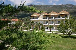Hotel BYZANTIO PARGA