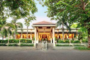 Hotel Bali Relaxing Resort and Spa NUSA DUA