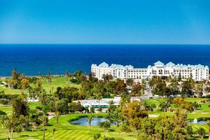 Hotel Barcelo Concorde Green Park Palace Sousse