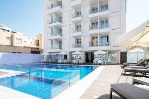 Hotel Best Western Plus Larco LARNACA