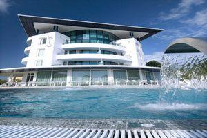 Hotel Blue Suite RIMINI
