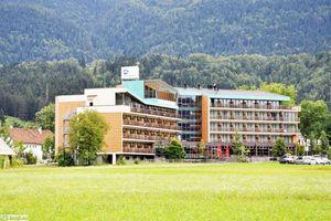 Hotel Bohinj Eco BOHINJ