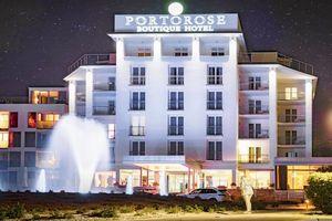 Hotel Boutique Portorose PORTOROZ